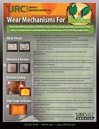 Biomass Wear Mechanisms