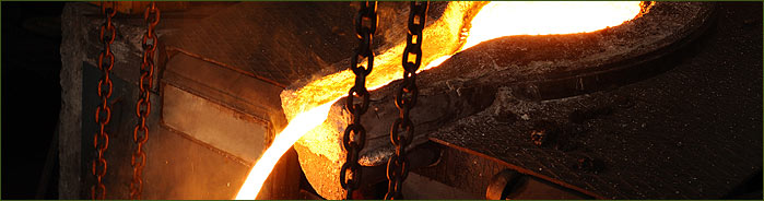 Foundry Refractories - Iron Manufacturing