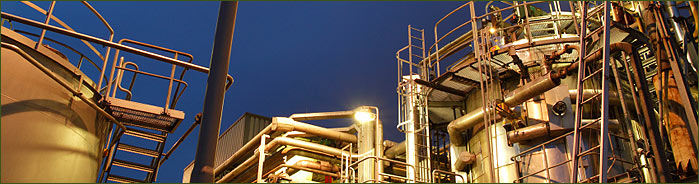 Petrochemical Refractory Products