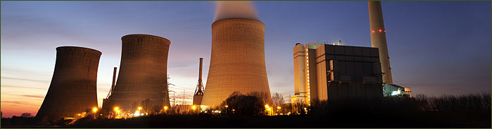 Power Generation Refractory Products