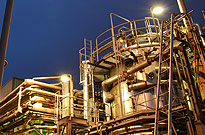 Refractories for Petrochemical Manufacturing